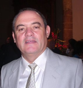 Alfredo Cabrera