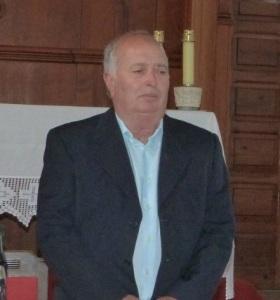 Benjamin Diaz Villalba- Las Nieves 2013