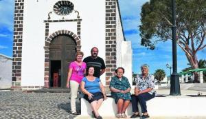 Guatiza-cristo de las aguas-Provincia