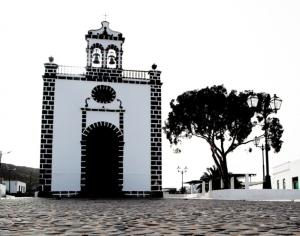 Guatiza-Iglesia