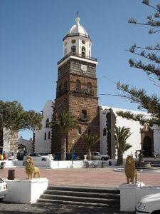 Iglesoia Guadalupe