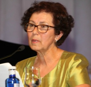 Mª Carmen Herrera
