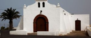 Tiagua-ermita