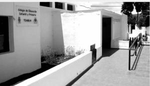 Tiagua Escuela
