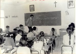 Tiagua Escuela1