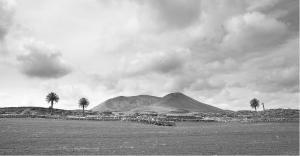 Tiagua-volcan