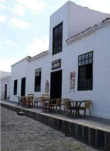 Casa Cancio