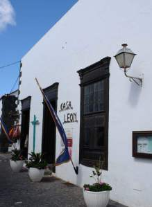 Casa Carrion