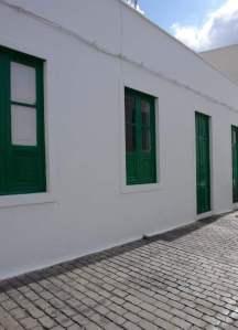 Casa del Dr. Alfonso Spinola Vega