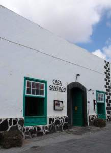 Casa del General Cullen
