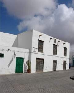 Casa Don Eligio