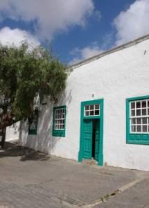 Casa Don Jose Ramirez Vega