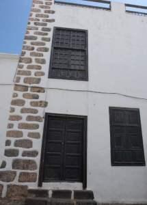Casa Francisco Torres