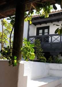 Casa Horacio Rgez