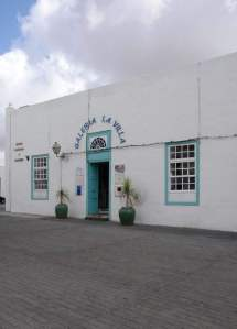 Casa Mendez