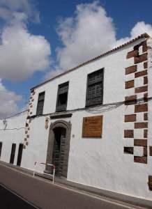 Casa Museo Marquez de Herrera