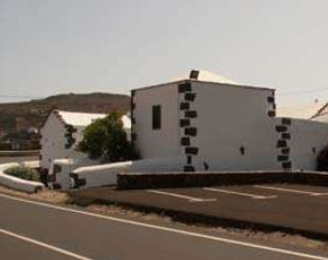 Casa Peraza