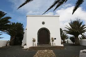 ermita Las Nieves