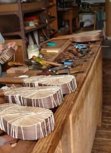 Escuela de artesania