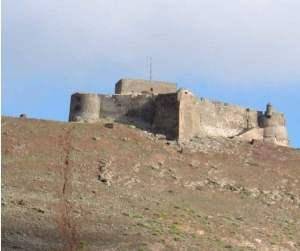 Fortaleza Sta. Barbara