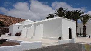 los Valles-iglesia