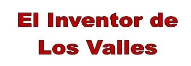 Los Valles-inventor