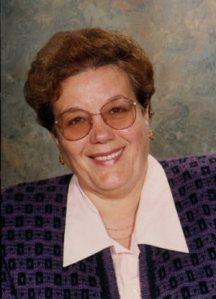 Mª Carmen Betancor Mesa