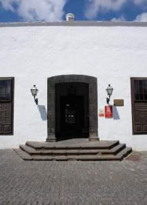Palacio Spinola
