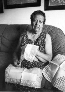 Dolores Herrera Pérez