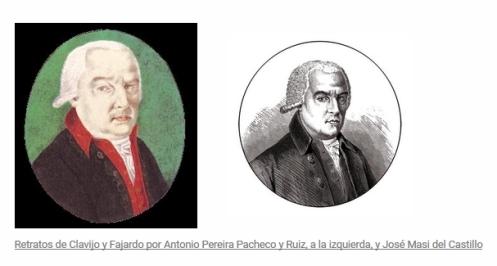 Jose Clavijo y Fajardo-1