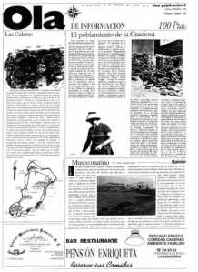Periódico Ola- La Graciosa-Febrero 1995 nº 5_Página_1