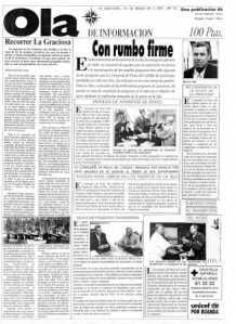 Periódico Ola- La Graciosa-Marzo 1995 nº 6_Página_1