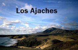 Los Ajaches