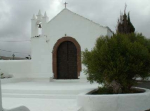 iglesia-Nazaret