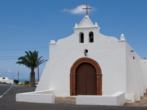 iglesia tiagua