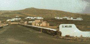 El Mojon