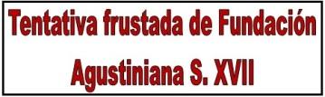 Fundacion agustiniana