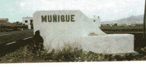 Muñique