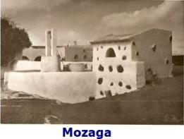 mozaga