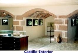 castillo-interior