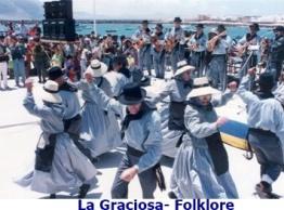 graciosa-folclore